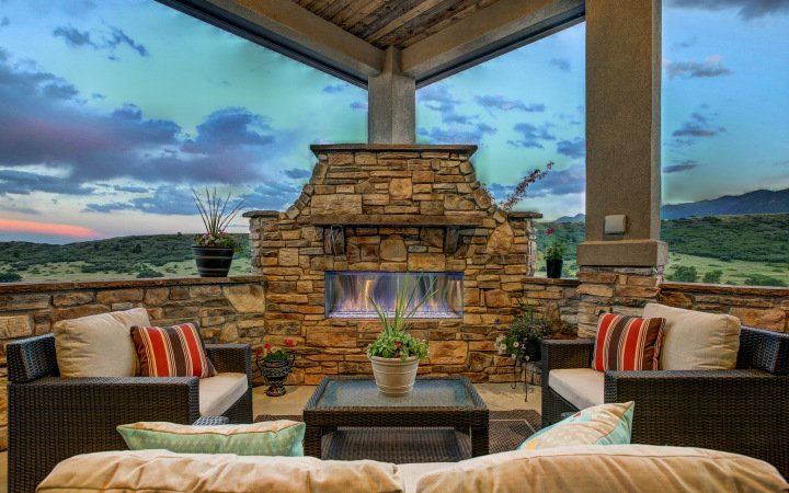 Jayden Semi-Custom Homes – The Grandview Model Wins Parade of Homes Award