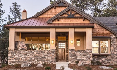 Custom Home Builders Colorado Springs