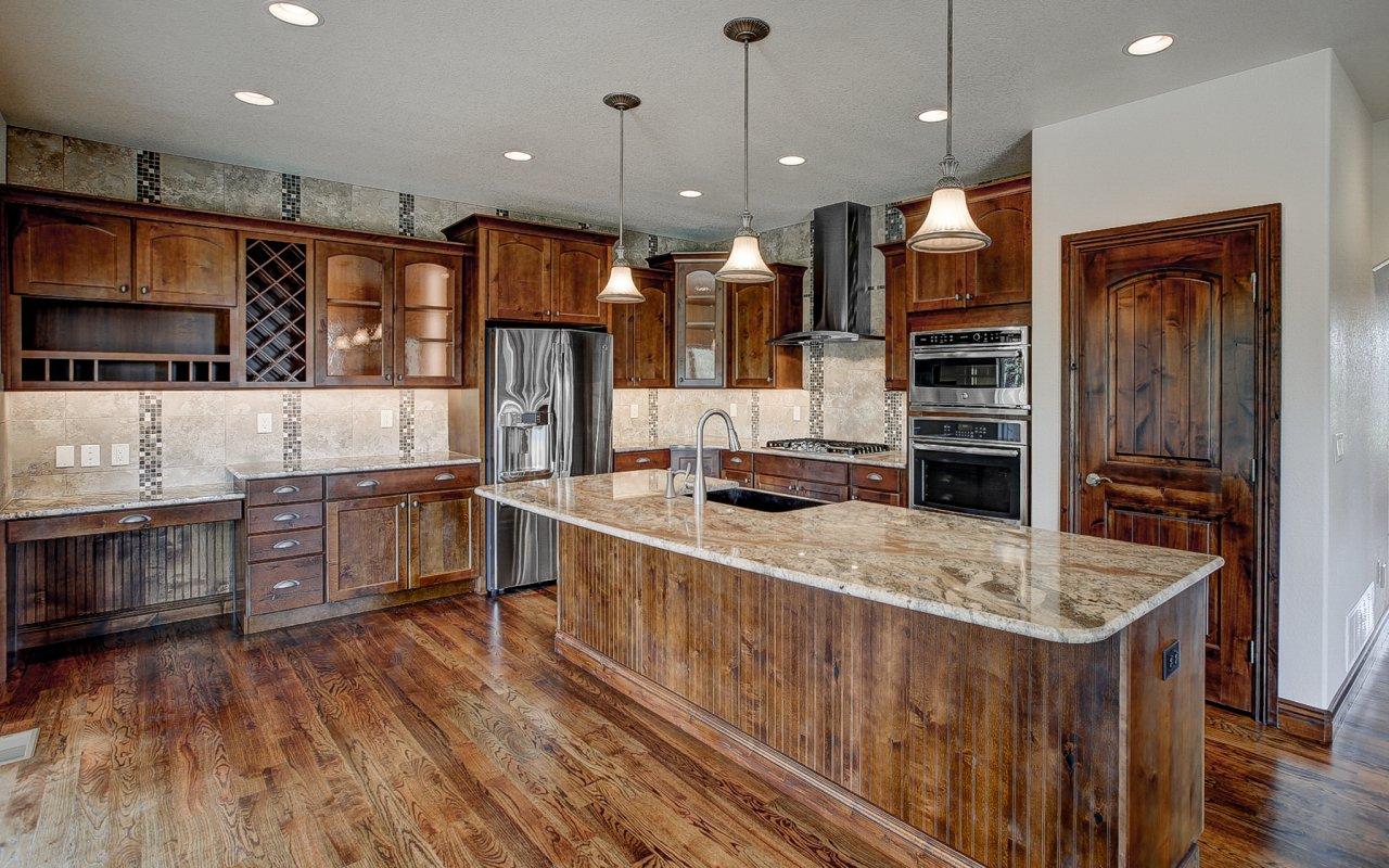 100 your home design center colorado springs for Kitchen cabinets colorado springs