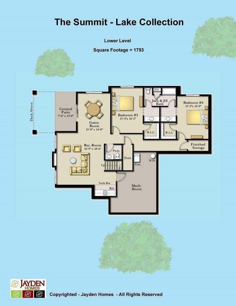 Uncategorized ada homes in colorado springs floor plans - Printable Pdf Downloads
